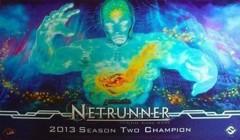 Android: Netrunner 2013 Season 2 Champion Playmat
