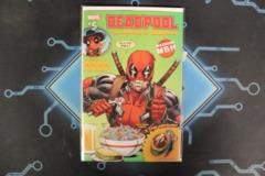 Deadpool #5 Todd Nauk Variant NYCC Exclusive