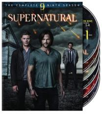 Supernatural (2005): The Complete 9th Season