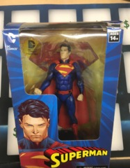DC Superman Extreme Heroclix