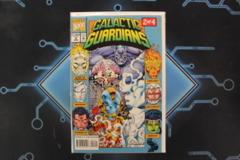 Galactic Guardians #2 (1994)