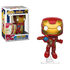 #285 Iron Man - Avengers Infinity War