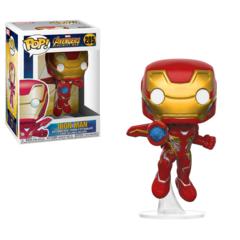 #285 Iron Man - Avengers Infinity War