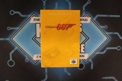 007 Goldeneye Manual