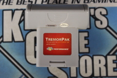 Accessory: Performance - Tremor Pack
