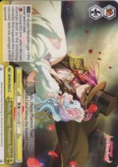 Hello, Happy Phantom Thief! - BD/W54-E024 CC