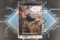 Star Wars Legion: Ground Assault Kit (G18L2)