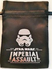 Promo Dice Bag: Storm Trooper