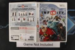 Disney Infinity - Case