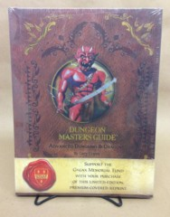 Dungeon Masters Guide Limited Premium Hardcover