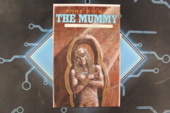 Anne Rice's The Mummy #10