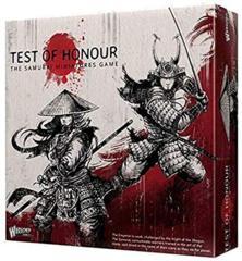 Test of Honour Base Game Set