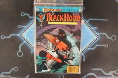 Black Hood #1