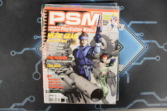 PSM PlayStation Magazine Issue 15 November 1998