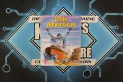 Bible Adventures Manual