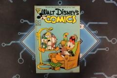 Walt Disney's Comics #531