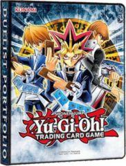 Yu-Gi-Oh! Duelist Portfolio (4 Pocket/ 20 Pages)