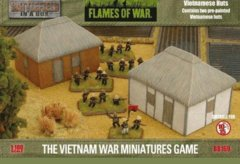 Battlefield in a Box: Vietnamese Huts