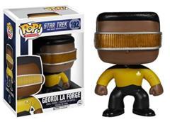 #192 Geordi La Forge (Star Trek The Next Generation)