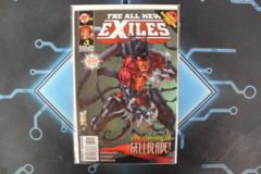 The All New Exiles #2