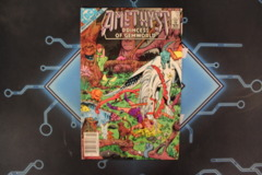 Amethyst Princess of Gemworld #10 (1983)