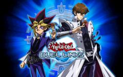 Yu-Gi-Oh Duel Links Event