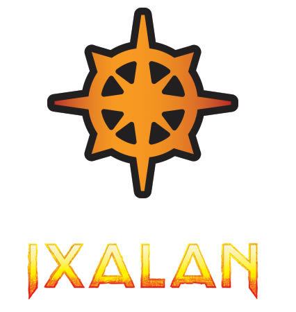 Ixalan-set-icon-and-logo