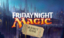 Friday Night Magic 7pm Chaos Booster Draft