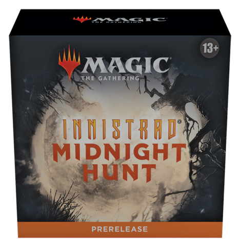 AT HOME Midnight Hunt Prerelease