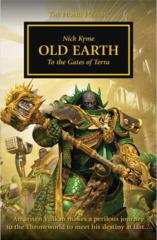 Horus Heresy: Old Earth ( BL2701 )