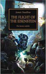 Horus Heresy: The Flight of Eisenstein ( BL1125 )