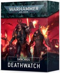 Datacards: Deathwatch (FR) ( 39-02 )