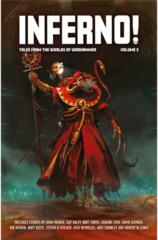 Inferno! vol.3 ( BL2678 )