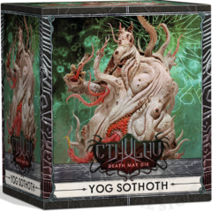 Cthulhu: Death May Die Yog Sothoth