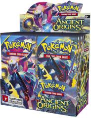 XY Ancient Origins Booster Box