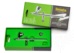NEO for Iwata CN Gravity Feed Dual Action Airbrush (N4500)