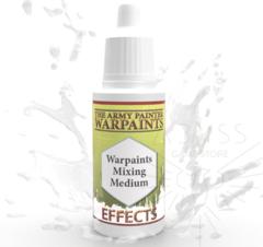 Warpaints Effects: Mixing Medium 18ml ( wp1475 )