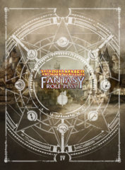 Warhammer Fantasy Roleplay : A Grim World of Perilous Adventure Collectors Edition