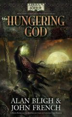 Arkham Horror Novel: The Hungering God