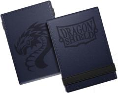 Dragon Shield Life Ledger Score Pad - Midnight Blue (AT-49112)