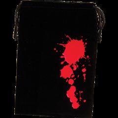 Fantasy Flight Supply Dice Bag: Blood