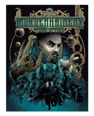 D&D Mordenkainen's Tome of Foes (Collectors)