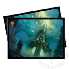 Mtg Ultimate Masters V3 Sleeves 100ct (86960)