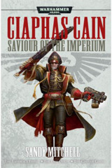 Ciaphas Cain: Saviour of the Imperium ( BL2522 )