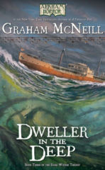 Arkham Horror Novel: Dweller in the Deep