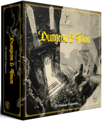 Fantasy World Creator: Dungeon & Town