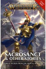 Sacrosanct & Other Stories ( BL2563 )