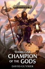 Hamilcar: Champion of the Gods (Hardcover) ( BL2592 )