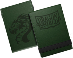 Dragon Shield Life Ledger Score Pad - Forest Green (AT-49111)