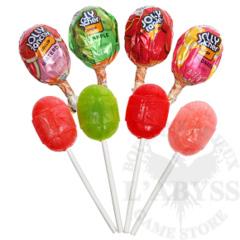 Lollipop - Jolly Rancher - Apple